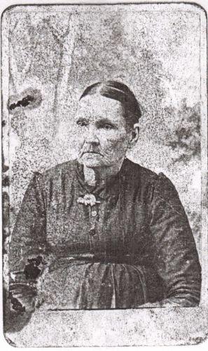 Anna Jane Heath Rhodes