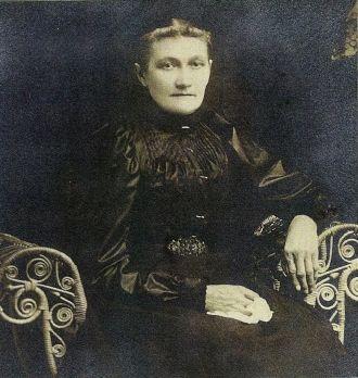 Henriette Aureka Schultz Hildebrandt