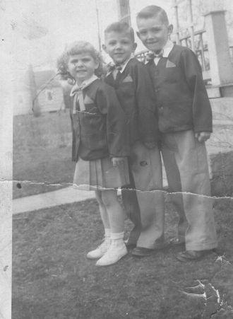 Harrington Children