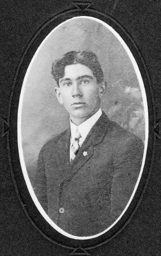 Grover Rigsby - 1906
