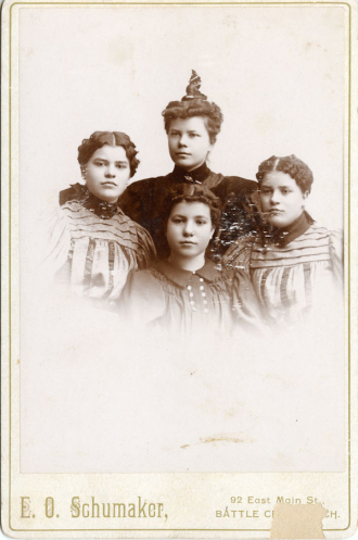 Battle Creek Women