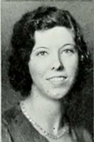 Dorothy Mary (McGraw)Haase