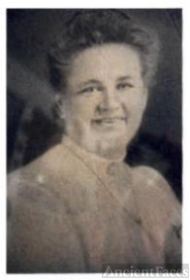 Mary Ann Patterson