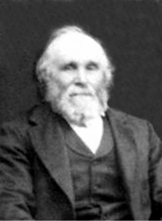 William McVicker Sr.