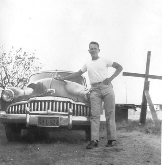 A photo of Edward Hurlbut