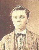 Charles Eddy, 1873