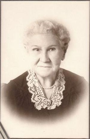Hattie Berrington Mcgregor, 2