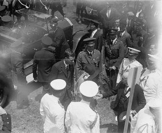 Lindbergh, 6/11/27