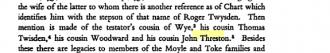 John Threston (1550s)