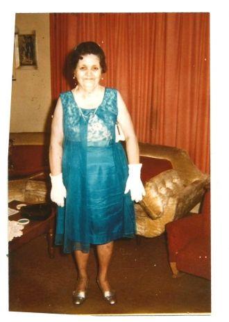 Margaret Estelle Remore
