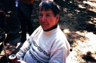 Robert Leroy Walden