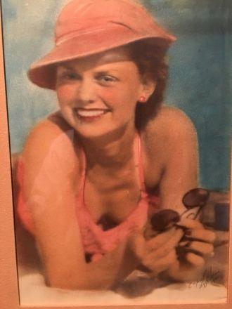 Agnes Lounette Patterson
