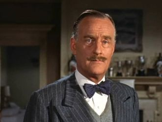 A photo of John Williams