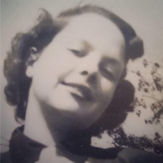 Shirley Ann (Ricker) Emert