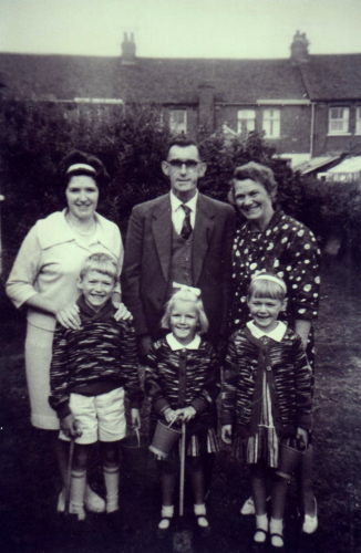 Brankling Family