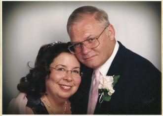 Dianne & Wayne Ekblad
