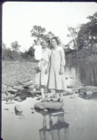 Jessie Marie & Martha Vanbrunt & Jessie Myers