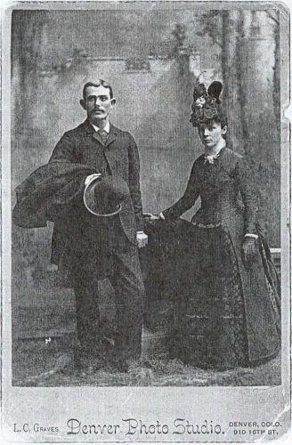 Jeremiah & Margaret (nee Shaughnessy) Murphy