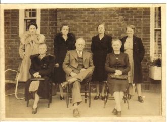 Shirey family - Carrollton GA