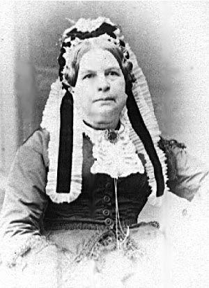 Grace Greenwood
