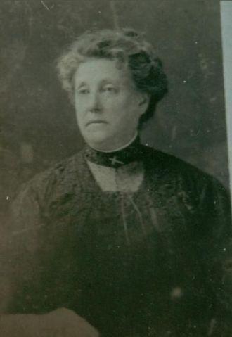 Mary Adalade(Adiline) Louise