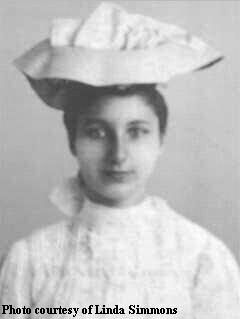 A photo of Dena Eloise White