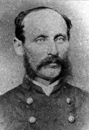Major Robinson Templeton