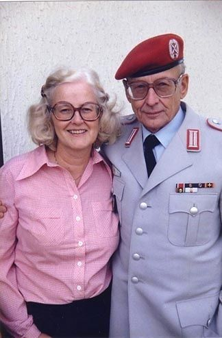 Hans J. Krug, Retirement