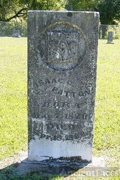 Isaac C. Patton