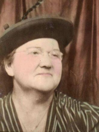 Etta Mae Cain