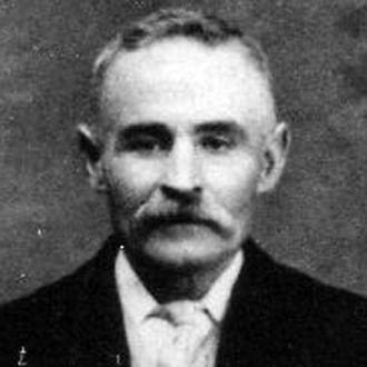 Jabez Knighton