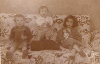 John Demaree family
