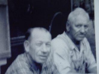 Hodgson family