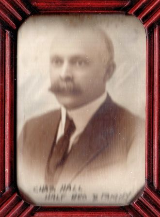 Charles Ernest Hall
