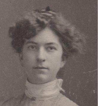 Nettie Mae PROUTY