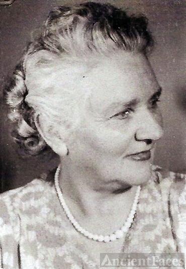 Catherine Chandler