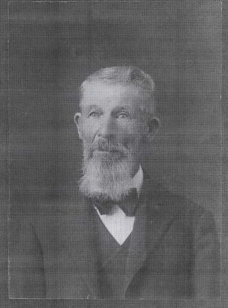 William Hamilton Goodpasture.