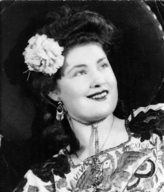 A photo of Marylou (Loza) Guadan