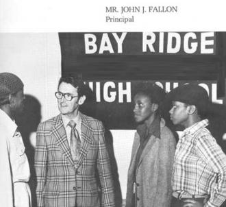John J. Fallon.