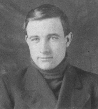 A photo of Mortimer Urson Harvey