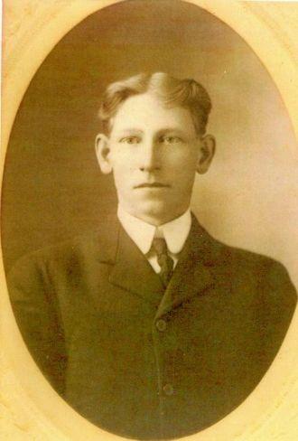 John Gordon Clay