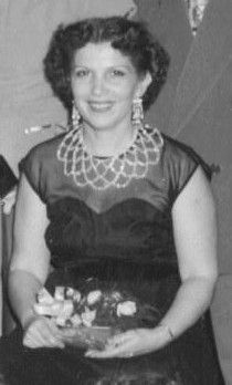 Mary Blevins
