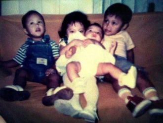 Angco cousins