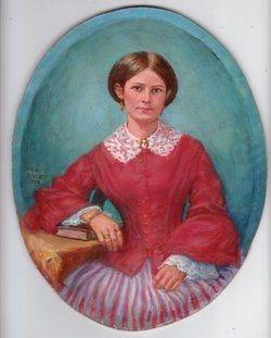 Rebecca Ann (Robertson) Buck