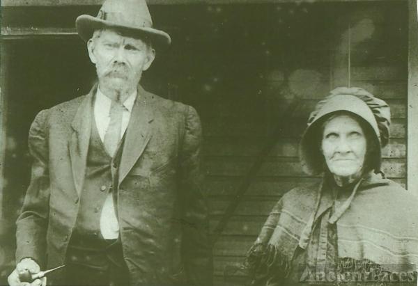 John and Margaret (Brown) Ross