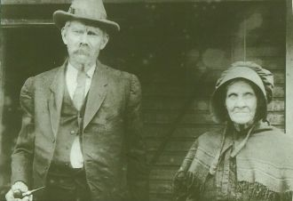 John and Margaret (Brown) Ross
