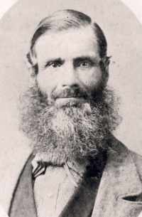 Richard Bunkum Rickard