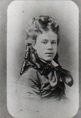 Alice  Michell