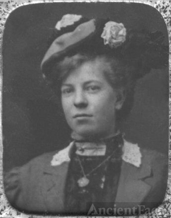 Ethel Leah Darby
