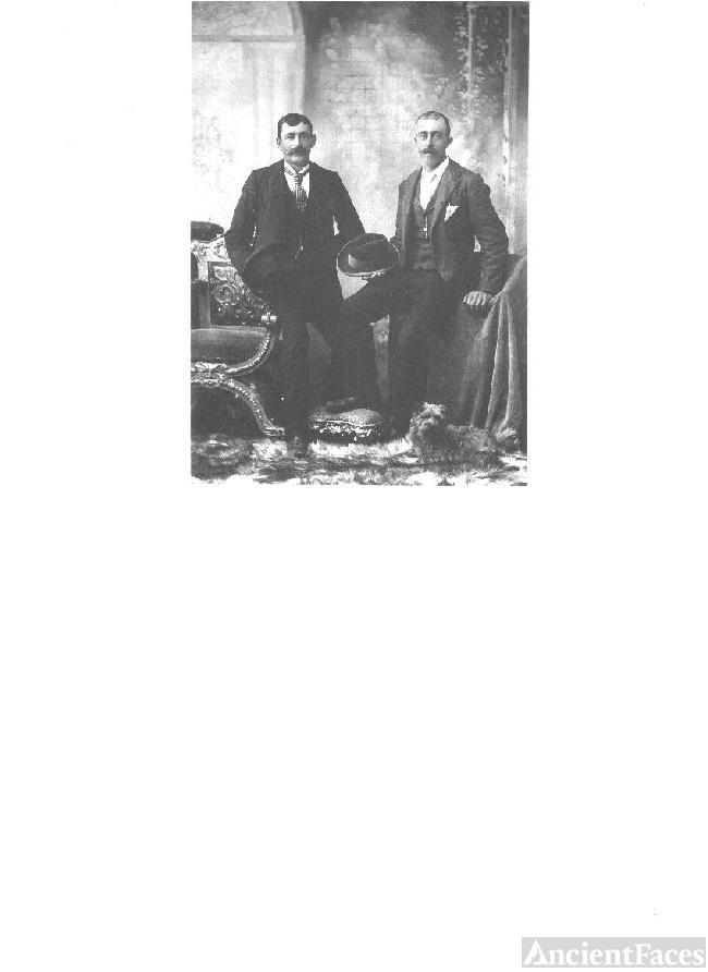 Servatius brothers